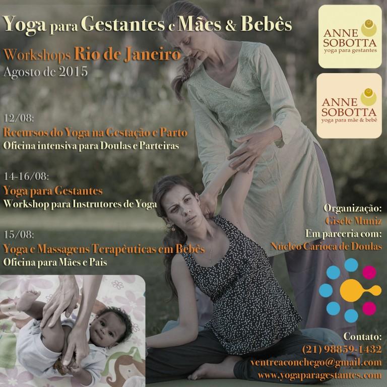 #yogaparagestantes #yogaprenatal #prenatalyoga #babyoga #yogamumsbabies #yogamãebebê #yogaperinatal #yogaposparto #yogapostpartum #yogatraining #yogateachertraining #formaçãoyoga #annesobotta #yogaforeveyone #yoga #partonatural #naturalbirth #activebirth #partoativo #partohumanizado #partofisiologico #yogagrossesse #yoganaissance #yogabebé #yogamaman #yogabrasil #yogabrazil