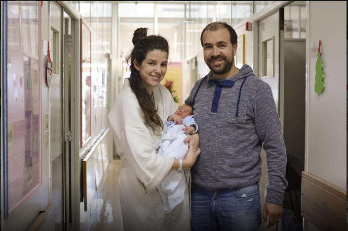 bebê parto natural povoa do varzim portugal