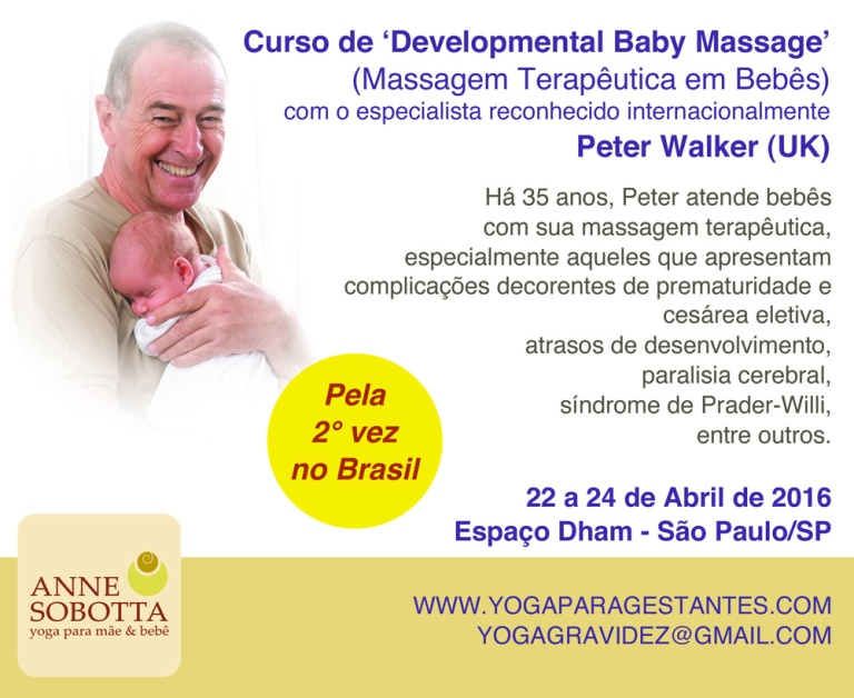 Curso Massagem Peter Walker 2016 (CORRIGIDO)