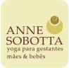 logo Anne Sobotta yoga