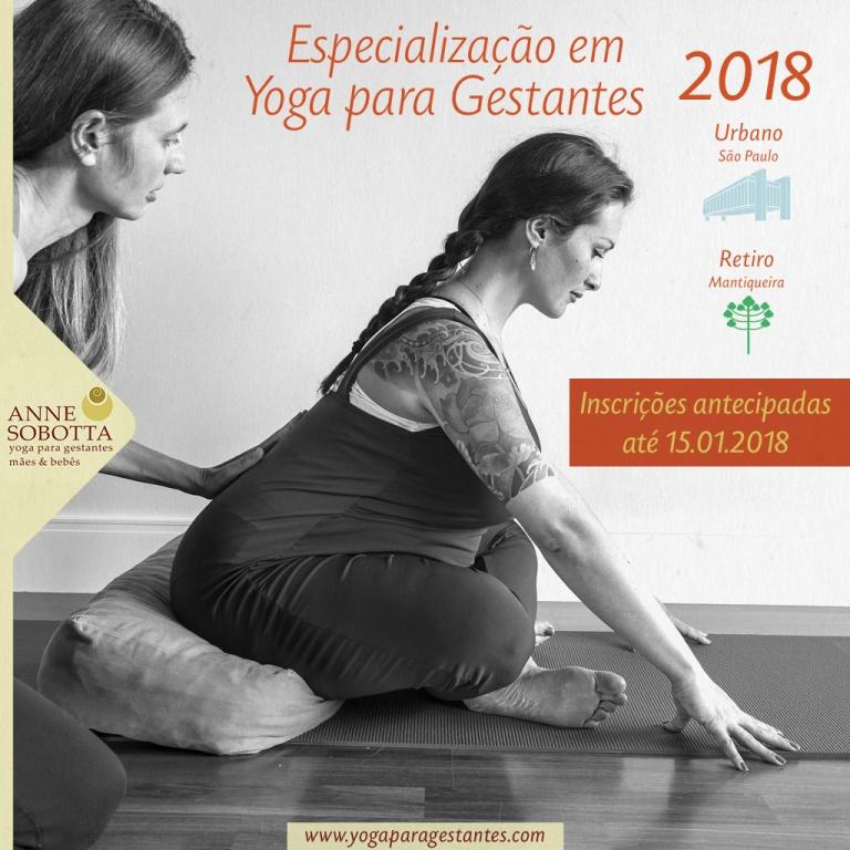 EYG Formação Yoga para Gestantes 2018 Anne SObotta