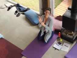 Lab - Laboratorio de Aprofundamento e Experimentação - Yoga para Gestantes - Prenatal Yoga - Anne Sobotta
